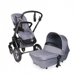 BABY ACE LIMITED EDITION GRIS