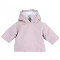 IMPERMEABLE BEBE OSITO